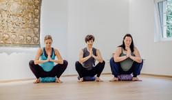 Yoga Rückbildung Rohrbach
