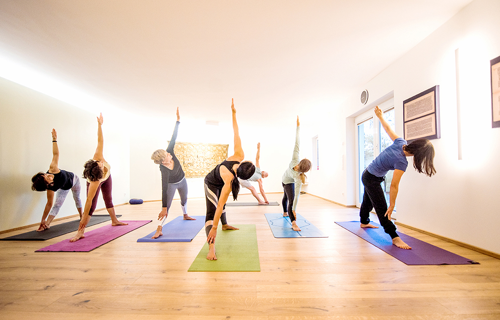 Ashtanga Yoga Mühlviertel