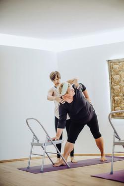 Yoga Anfänger Mühlviertel