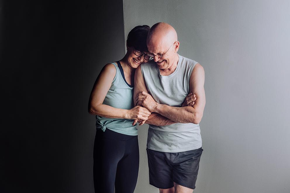 Ingrid & Peter Herdin
