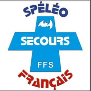 Sticker logo SSF (6 x 6 cm)