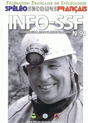 INFO SSF N° Spécial