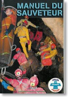 Lot de 10 manuels sauveteurs en français - Réf. Man10