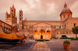 Palermo 2018: Cultural Capital