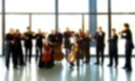 Alexandros Kapelis Royal Philharmonic RPO