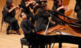 Alexandros Kapelis Concerto