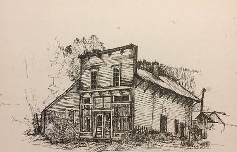 The Slogar Restaurant Crested Butte