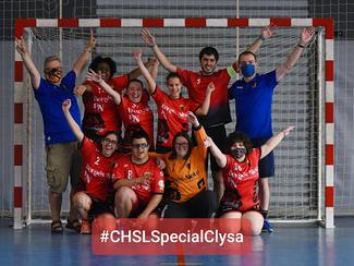 LigaDMEM Special8 CHSL Special Clysa19 Apadis AEH Les Franquese