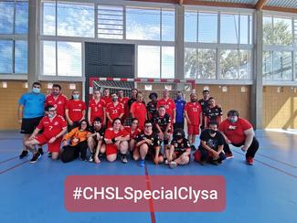 Handbol Cardedeu 21 - CHSL Special Clysa 16