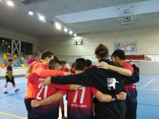 Senior Vermell 34-31 H Lleida Pardinyes