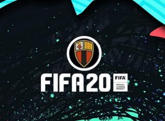 1r TORNEIG FIFA20 DEL SANTLLO CUPFINAT