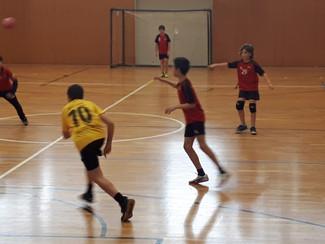 Castelldefels 3-1  Aleví Pau Vila Sant Llorenç