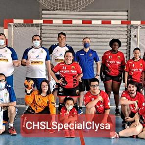 LigaDMEM11 CHSL Special Clysa15 BM Granollers
