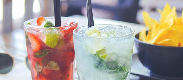 EXCLUSIVE CHAT: World's First Jackfruit Spirit: SlapJack Vodka