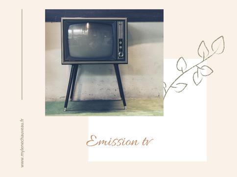 """Emission """"Les pouvoirs extraordinaires du corps humain"""""""