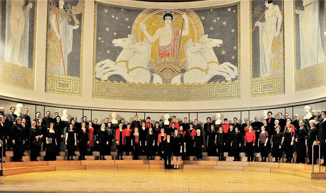 Coro Gazzotti & Romanistik Chor