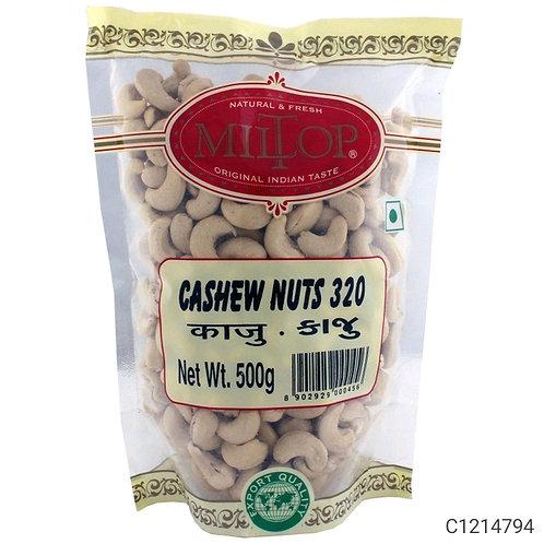 (Kaajuu) Cashew Nuts, 500g