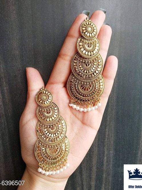Elite Women's Earrings