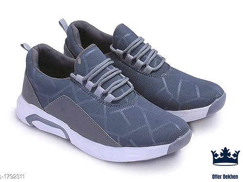Stylish Attractive  Men's Sports Shoes Vol 7