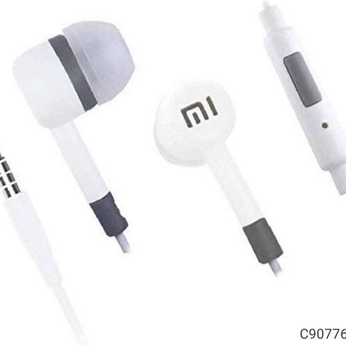 Wired Earphones with Mic Vol - 2