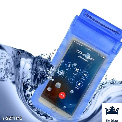 Monsoon Special Waterproof Mobile Cover Pouches Vol 4