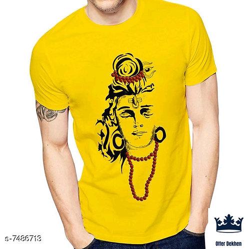 Urbane Elegant Men T shirts