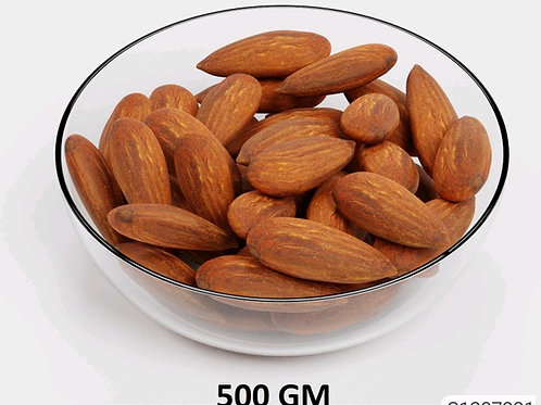 Almond , 500g