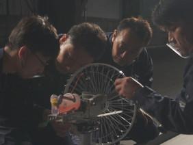 NHK BSプレミアム「魔改造の夜」に弊社メンバー多数出演(8/14, 8/21)