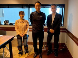 TokyoFM 「SDGsティーチャー」で紹介(2021.6.20)