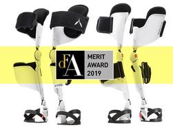DFA Design for Asia Awards 部門賞受賞