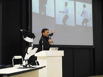 Medtec Japan 2017にて出展と講演