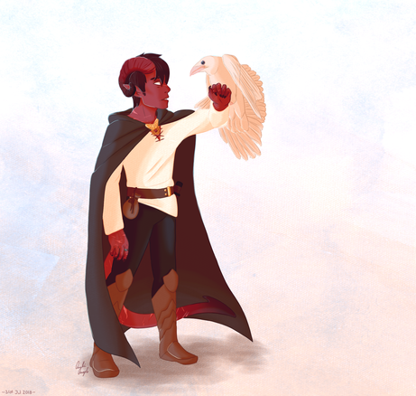 Kairon with Munin_done2.png