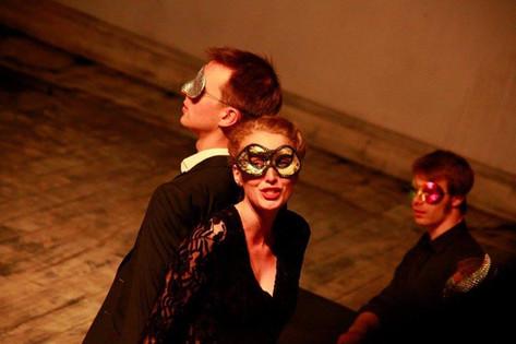 Ung Opera, Betty Nansen Teater, september 2015