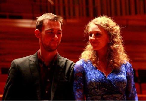 Pamina i Mozarts opera Tryllefløjten, DR Koncerthuset, marts 2016