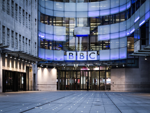 Robert Peston: Why I still believe in impartiality in news