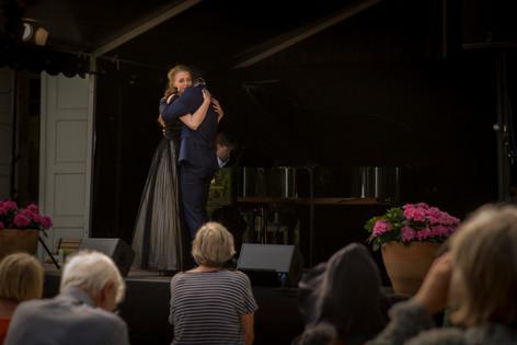 Steensgaard Gods Open Air, 3. august 2019