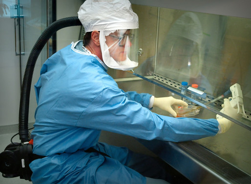 Reporting Coronavirus: Dr Mark Honigsbaum on pandemics, plague and panic