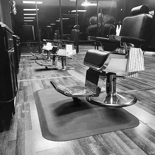 #nolabarbers #allstarweekend #Nola #grooming #barbershop