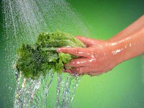 """Tiêu chuẩn chất lượng """"nước sạch"""" sử dụng cho mục đích sinh hoạt"""