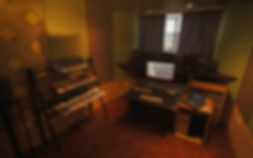 La Boutique Recording Studio London time share