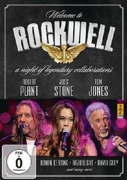 ROCKWELL DVD