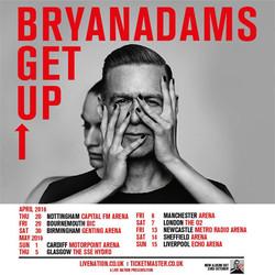 Bryan-Adams-Get-Up-UK-Arena-Tour-2016
