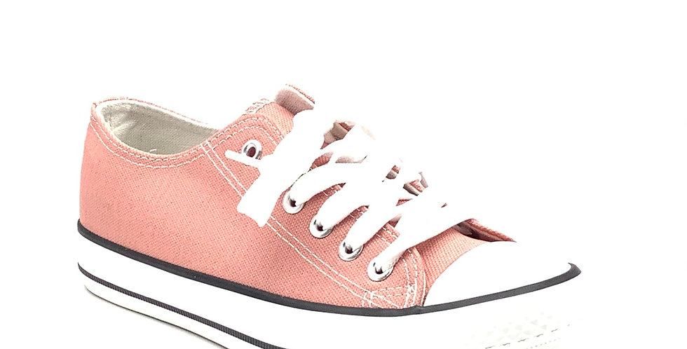 Sneakers bubble pink