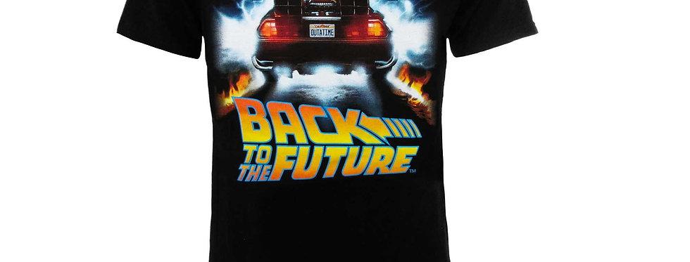 T-Shirt Ritorno Al Futuro