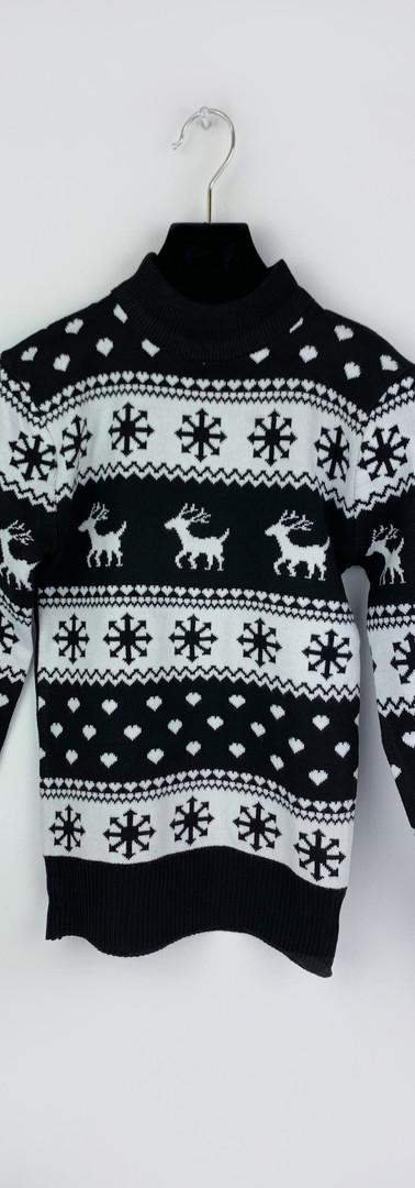 Christmas Pullover Kids