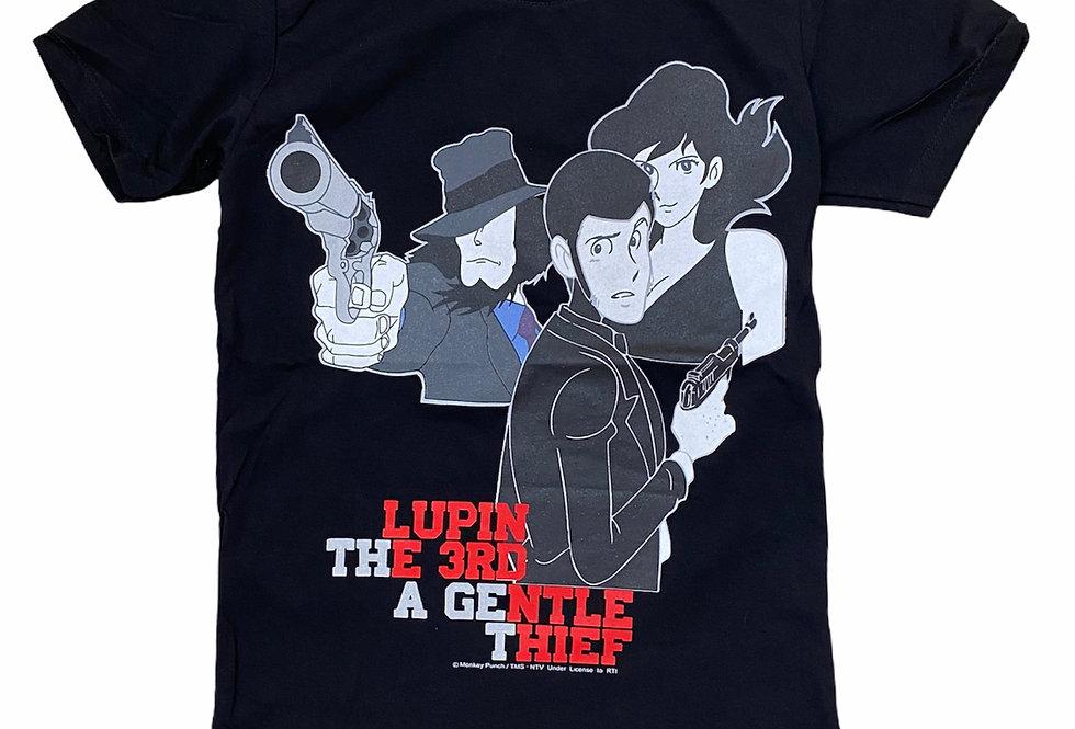 T-shirt Lupin