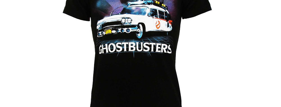 T-shirt Ghosbusters