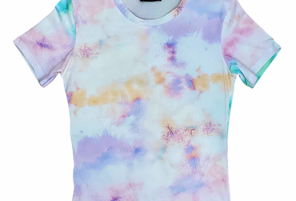 T-shirt tye dye