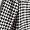 Thumbnail: Cappotto Houndstooth