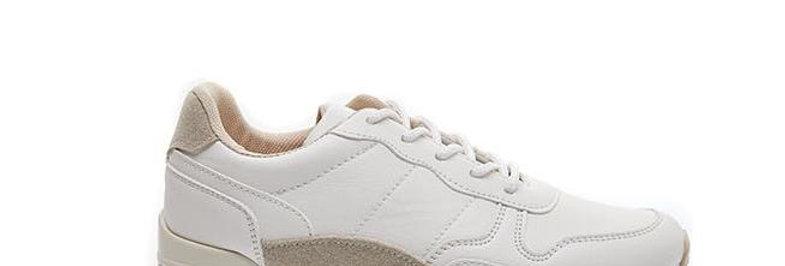 Sneakers con dettagli